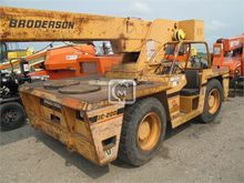 Used BRODERSON IC200