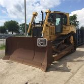 2007 CATERPILLAR D6T XL