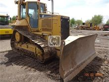 2006 CATERPILLAR D6N XL
