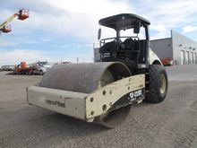 2005 INGERSOLL-RAND SD122DX