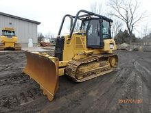 2011 CATERPILLAR D6K XL