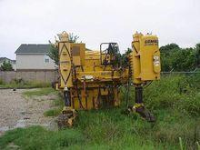 Used 1997 GOMACO GT6
