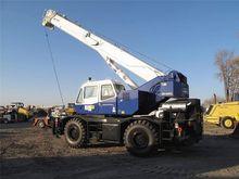 Used 2008 TADANO GR3