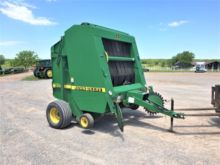 Used Balers for sale in Chickasha, OK, USA  New Holland equipment
