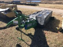 Used Disc Mower Caddy for sale  Frontier equipment & more