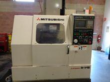 1996 Mitsubishi M-V4B