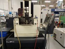 Used 2007 Makino SP4