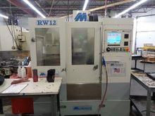 Milltronics RW 12