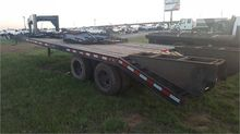 Used 2000 TOP TRAILE