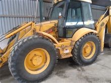 Used 1998 JCB 4CX Po