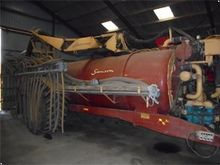 Used Samson 10 ton m