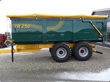 Multiva TR 250