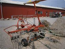 Used 2002 Fella 350
