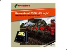 Used Kverneland 2017