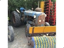 Used Fordson Super M