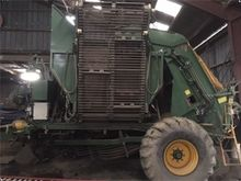 2002 Thyregod T7, 3-row fully h