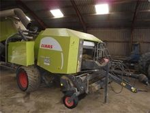 Used 2010 CLAAS 355