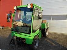 Used 2007 LM Trac 38