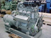 1991 MWM D 234-V6