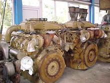 Used 1975 MWM TBD 60