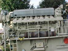Used 1996 DEUTZ BV16