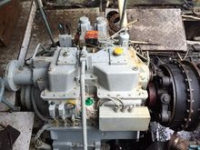 Used 1997 GEARBOX RE