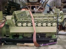 Used 1984 DEUTZ BA16