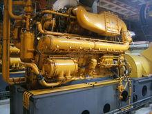 Used 1978 MTU 16V-65