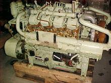 Used 1975 MWM TD 232