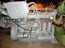 Used 1984 DEUTZ BA6M