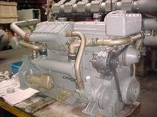 1984 DAF DKS 1160 M