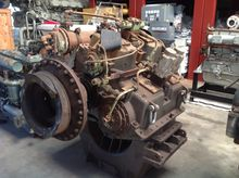 Used 1989 GEARBOX RE