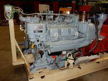 Used 1991 MTU 6V-396