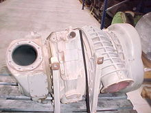 Used 1988 ABB VTR 21