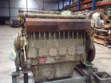 Used 1990 MWM TBD 60
