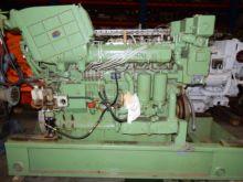 Used 1982 DEUTZ BA6M