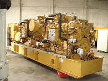 2003 CATERPILLAR G3524 GAS GEN.