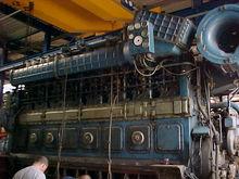 Used 1980 MWM TBD 50