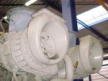 Used 1996 ABB VTR 21
