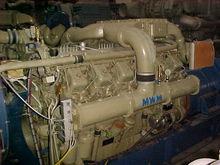 Used 1982 MWM TBD 60