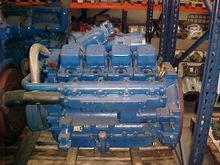 Used 1989 MWM G234-V