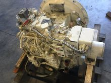 Used 1988 ZF BW 255