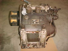 Used 1973 GEARBOX RE