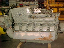 Used 1983 DEUTZ BA12