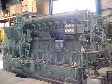 Used 1978 MWM TBD 44