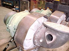 Used ABB TPS48 F33 i