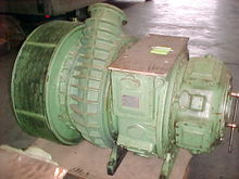 Used ABB VTR 304 in