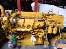 2013 CATERPILLAR C32 ACERT