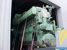 1972 MWM TBD 500-6U