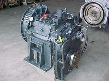 1997 GEARBOX REINTJES WAF 463